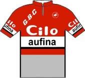 Cilo - Aufina 1980 shirt