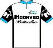Hoonved - Bottecchia 1980 shirt