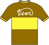 Venz 1952 shirt