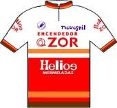 Zor - Helios - Novostil 1981 shirt