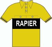 Rapier 1952 shirt