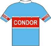 Condor 1952 shirt