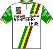 Vermeer-Thijs 1981 shirt