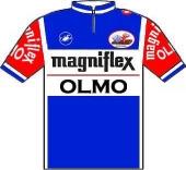 Magniflex - Olmo 1981 shirt