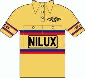 Nilux 1952 shirt
