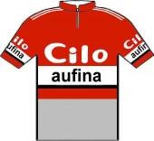 Cilo - Aufina 1981 shirt
