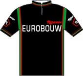 Eurobouw 1981 shirt