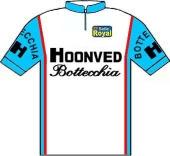Hoonved - Bottecchia - Herdal 1981 shirt