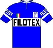 Filotex 1973 shirt