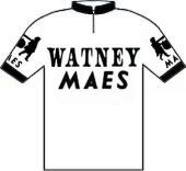 Watney - Maes Pils 1973 shirt
