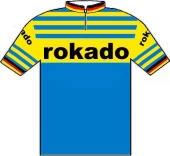 Rokado - De Gribaldy 1973 shirt