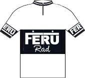 Feru 1952 shirt