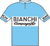 Bianchi - Campagnolo 1973 shirt