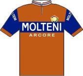 Molteni 1973 shirt