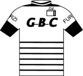 G.B.C. - Sony - Furzi 1973 shirt
