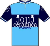 Jollj Ceramica 1973 shirt