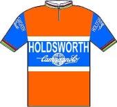 Holdsworth - Campagnolo 1973 shirt