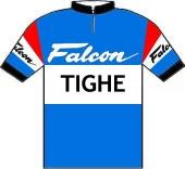 Falcon - Tighe - Clément 1973 shirt