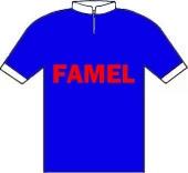 Sangalhos - Famel - Zündapp 1973 shirt