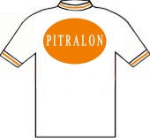 Pitralon 1952 shirt