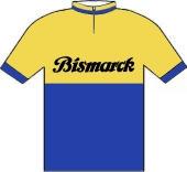 Bismarck 1952 shirt