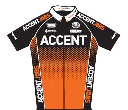 Accent Jobs - Willems Veranda's 2012 shirt