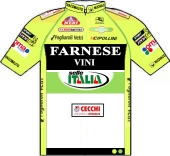 Farnese Vini - Selle Italia 2012 shirt