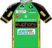 Landbouwkrediet - Euphony 2012 shirt