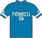 Fiorelli 1952 shirt