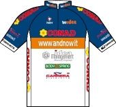 Team Idea 2012 shirt