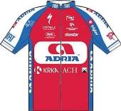 Adria Mobil 2012 shirt