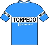 Torpedo 1966 shirt