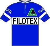 Filotex 1966 shirt