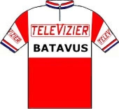 Televizier - Batavus 1966 shirt