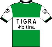 Tigra - Meltina 1966 shirt
