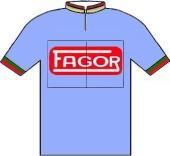 Fagor 1966 shirt