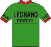 Legnano - Pirelli 1966 shirt