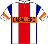 Caballero 1966 shirt
