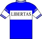Libertas 1966 shirt