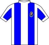 F.C. Porto 1966 shirt