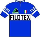 Filotex 1971 shirt