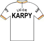 Karpy 1971 shirt