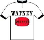 Watney - Avia 1971 shirt