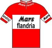 Flandria - Mars 1971 shirt