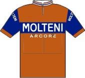 Molteni 1971 shirt