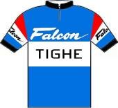 Falcon - Tighe 1971 shirt