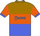 Chocomel 1952 shirt