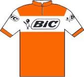 Bic 1971 shirt