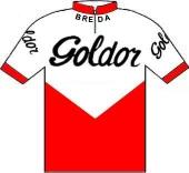 Goldor 1971 shirt