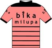 Bika - Milupa 1971 shirt